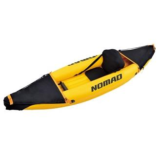 Nomad 1 Person Inflatable Kayak